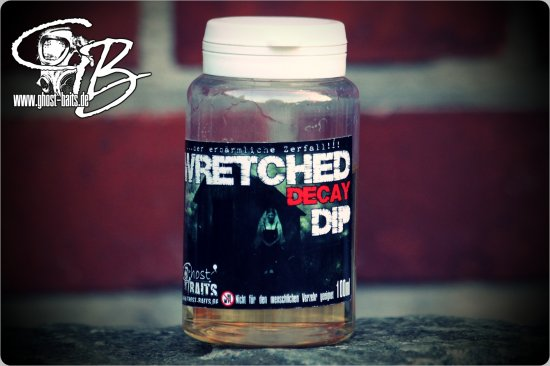 Wretched Decay Dip