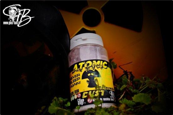 Atomic Dust